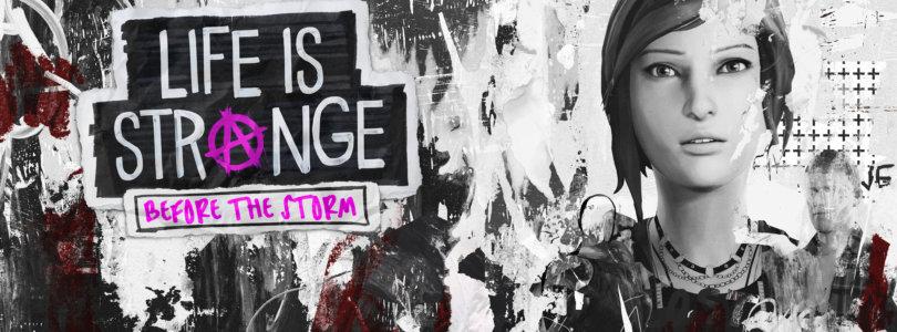 LIFE IS STRANGE: BEFORE THE STORM – Erscheint ab 31. August 2017