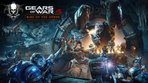 Gears of War 4 – Juni-Update mit neuem Horde-Modus und vielen weiteren Inhalten