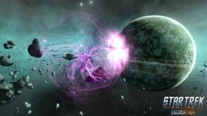 Star Trek Online – Staffel 13: Escalation ist jetzt für Konsolen Captains verfügbar