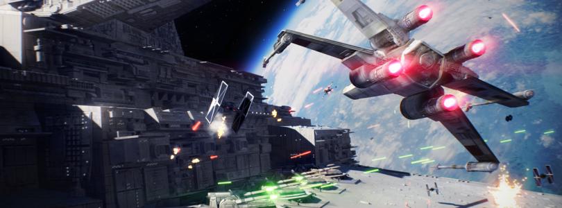 Star Wars Battlefront II – Erhält kostenlose Inhalte nach Release