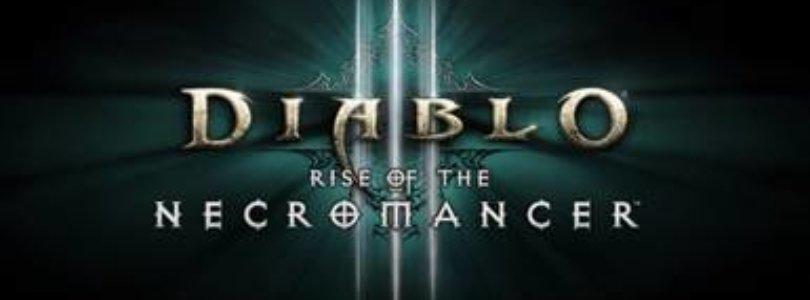 Diablo 3 – Der Totenbeschwörer kehrt am 27. Juni in Diablo III zurück