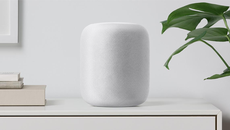 Apple – HomePod erfindet Musik im Zuhause neu