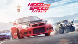 Need for Speed Payback – EA enthüllt neuen Action-Highlight Need for Speed Titel