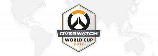 Overwatch – World Cup – Gruppenphase