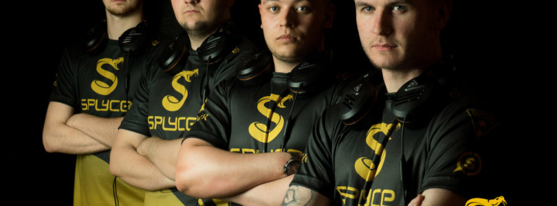 Turtle Beach – Partnerschaft mit eSport-Team Splyce angekündigt