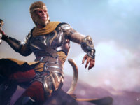 Paragon – Wukong ist ab sofort spielbar