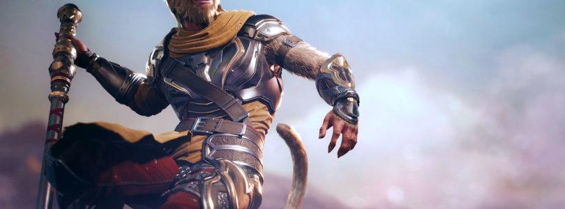 Paragon – Wukong ist ab sofort spielbar