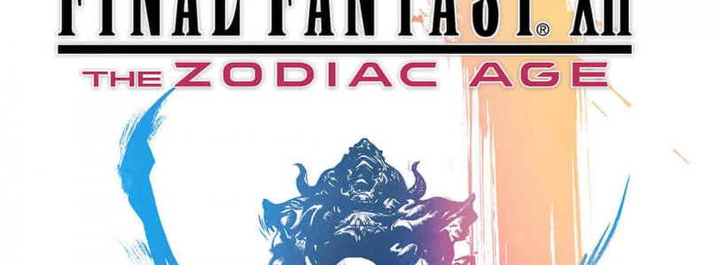 FINAL FANTASY XII: THE ZODIAC AGE – Moogle Watch im Live-Stream