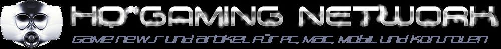Game News, Spiele-Videos für Mac, PC- und Konsolen-Spielen | HQ Gaming