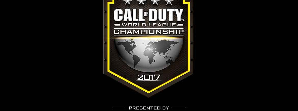 Call of Duty World League – Die (CWL) Championship 2017 in Orlando hat begonnen!