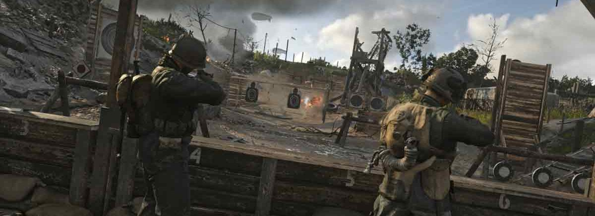 Call of Duty: WWII – Der offizielle Call of Duty®: WWII Hauptquartier Trailer ist da!