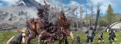 Final Fantasy XV – Für den PC angekündigt