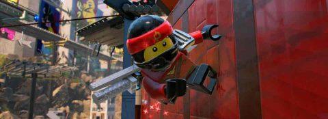 The LEGO NINJAGO Movie Videogame – Neuer Trailer zur Ninja-Beweglichkeit