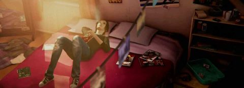 LIFE IS STRANGE: BEFORE THE STORM – Neuer Gamescom-Trailer veröffentlicht