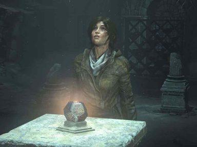 Rise of the Tomb Raider – Verbesserte Version für Xbox One X ab 7. November
