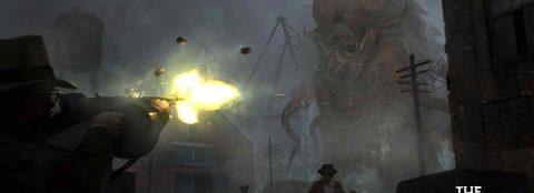 The Sinking City – Bigben Interactive und Frogwares kündigen Lovecraft-Abenteuer an
