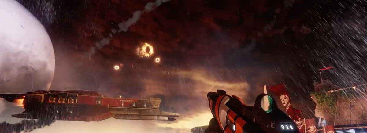 Destiny 2 – Der offizielle Beta PC-Trailer ist da!