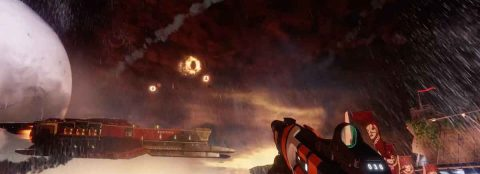 Destiny 2 – Alexa-Skill für Destiny 2 – Eine Premiere in der Spielebranche