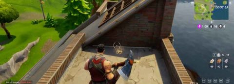 Fortnite Battle Royal – Modus erscheint am 26. September