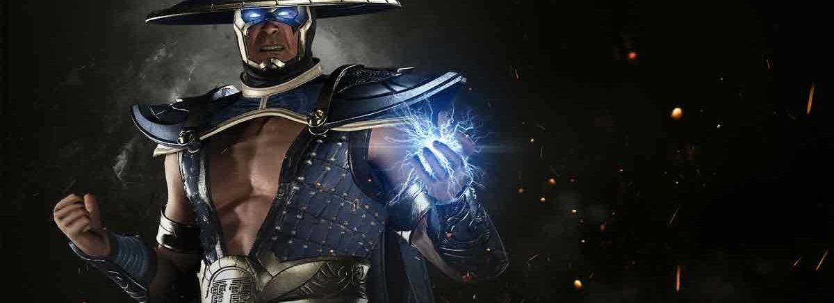 Injustice 2 – Neuer Trailer zeigt Raiden und Black Lightning Premiere-Skin