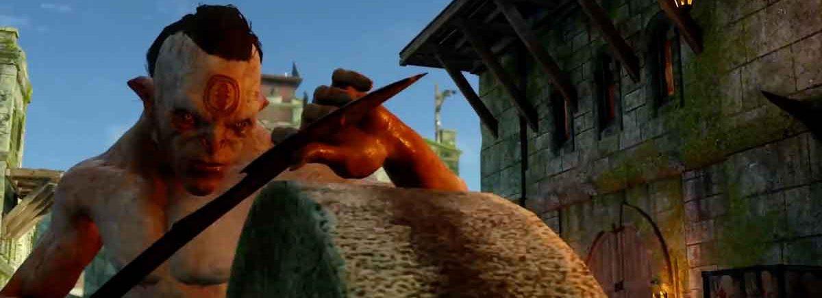 Mittelerde: Schatten des Krieges – Neues Video mit dem Maschinen-Tribe enthüllt
