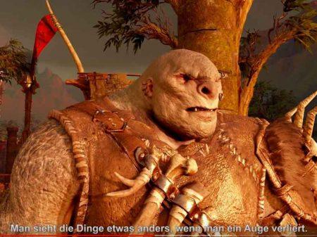 Mittelerde: Schatten des Krieges – Neuer Orc Tales Trailer enthüllt