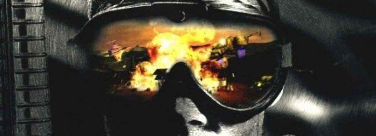 C&C Tiberian Dawn – OpenRA Shoutcast #91 GDave versus Hi