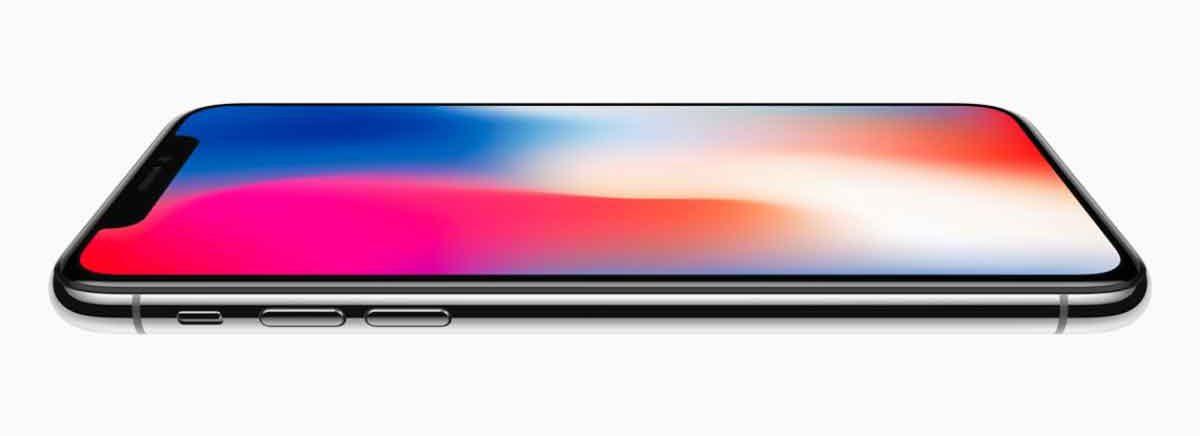 Apple – Die Zukunft ist hier: iPhone X