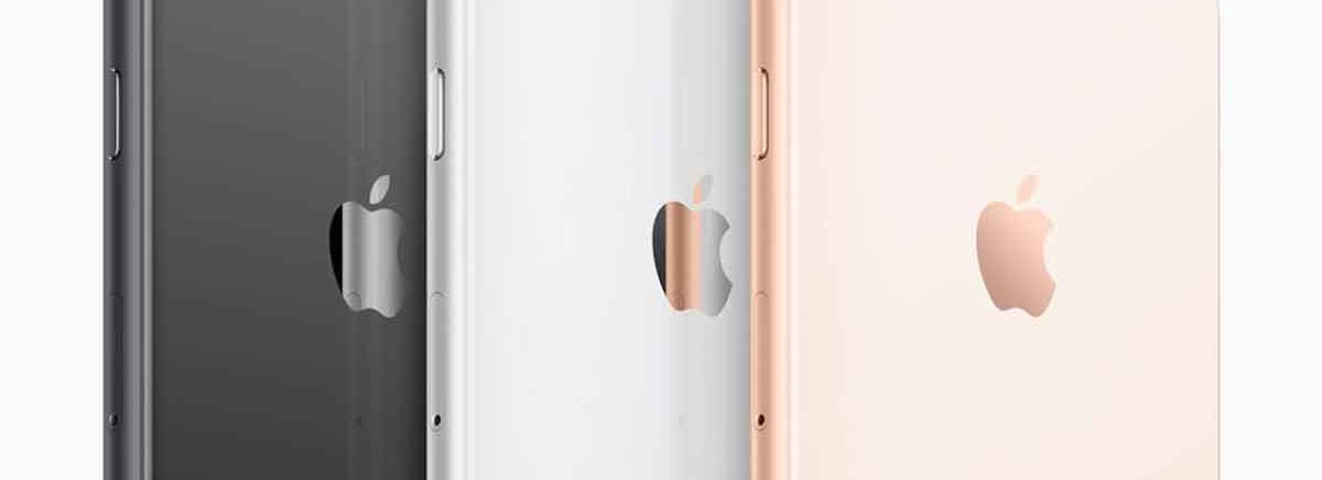 Apple – iPhone 8 und iPhone 8 Plus: Eine neue iPhone Generation