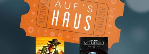 Origin auf's Haus : SteamWorld Dig + STAR WARS Battlefront Season Pass kostenlos