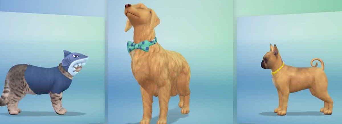 Die Sims 4: Hunde & Katzen – Neues Video veröffentlicht