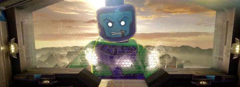 LEGO Marvel Super Heroes 2 – Neuer NYCC-Story-Trailer veröffentlicht