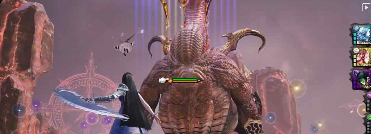Mobius Final Fantasy – Großes Update mit neuem spielbaren Charakter