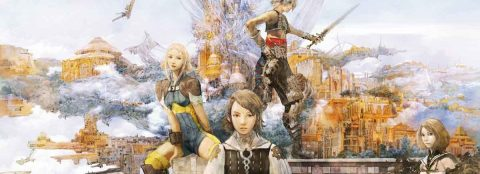 Final Fantasy XII The Zodiac Age – Über eine Million Exemplare ausgeliefert