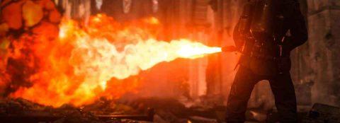 Call of Duty: WWII – Fährt am Startwochenende über eine halbe Milliarde Dollar ein