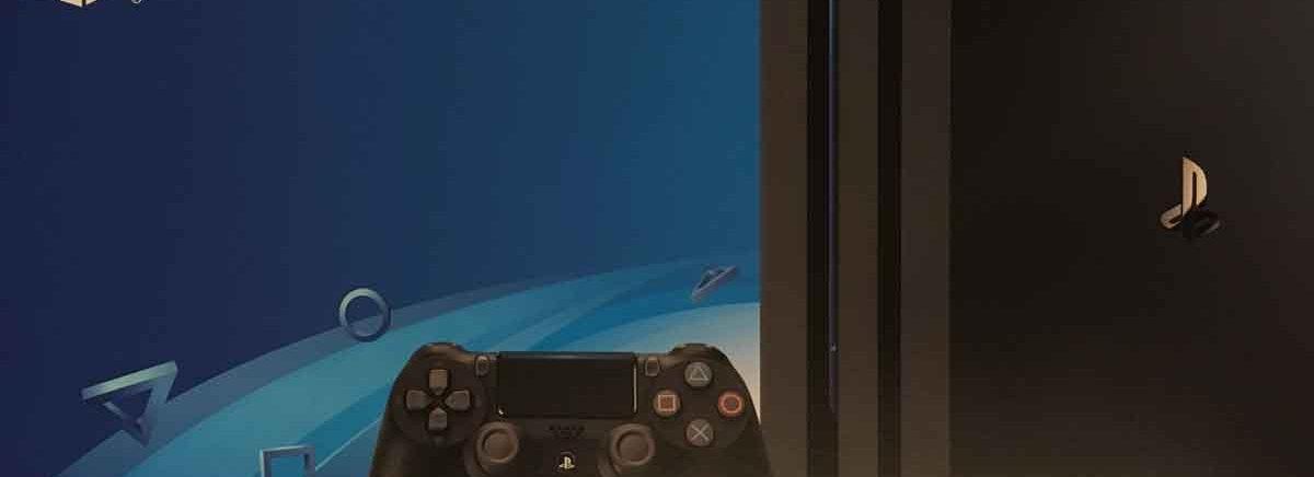 PS4 Pro im Trade-in bei GameStop ab 13. November für 99,99 € im Store reservieren und ab 20. November abholen!