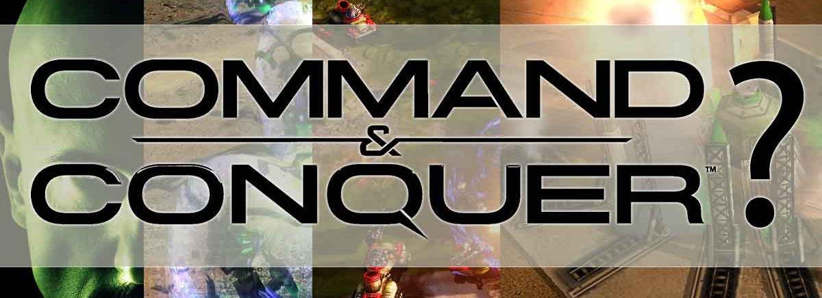 Command & Conquer – Geht es bald weiter? Evtl. neuer C&C Titel in den Startlöchern