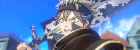 Black Clover Project Knights – BANDAI NAMCO kündigt neuen Titel für PC und PS4 an