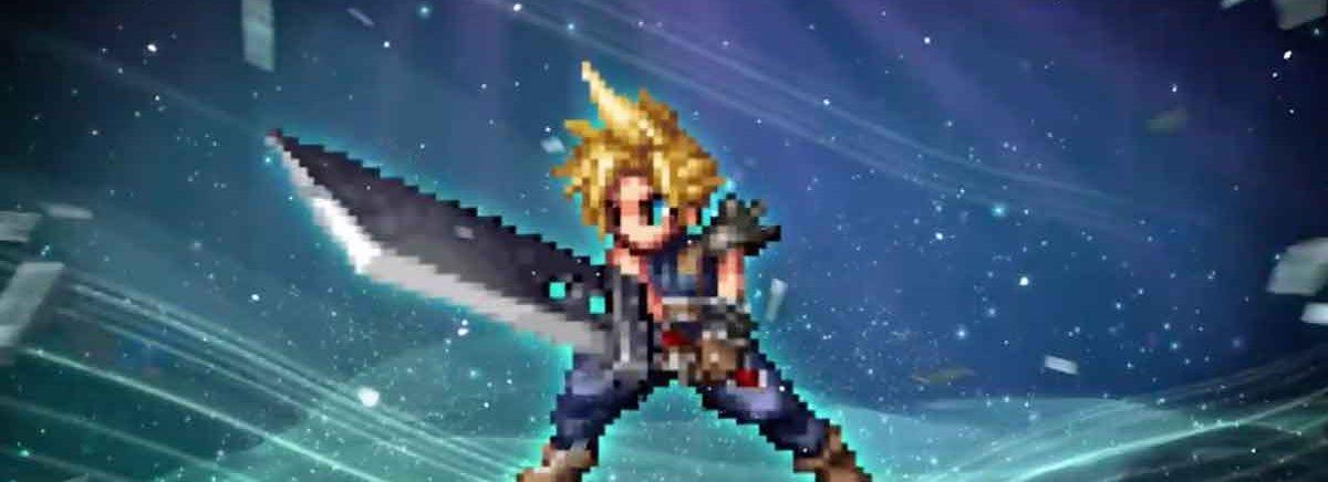 Final Fantasy: Brave Exvius – Cloud als neuer Held bestätigt
