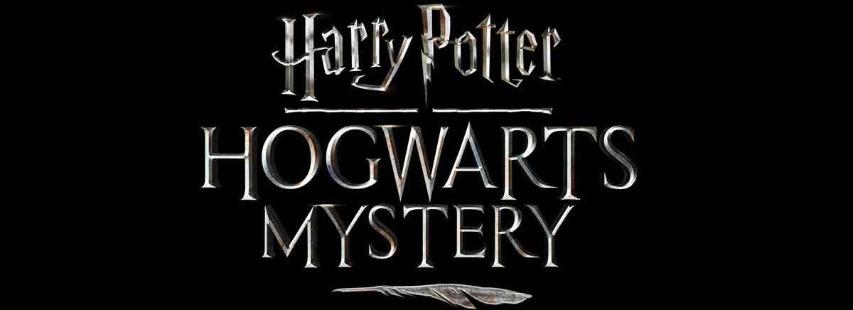 Harry Potter: Hogwarts Mystery – Von Jam City für Mobilgeräte angekündigt