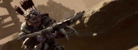 Mittelerde: Schatten des Krieges – Neue Nemesis-Erweiterung Stamm der Gesetzlosen & kostenloses Update mit Schwierigkeitsgrad