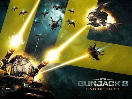 Gunjack 2: End of Shift – Jetzt auch für Samsung Gear VR erhältlich