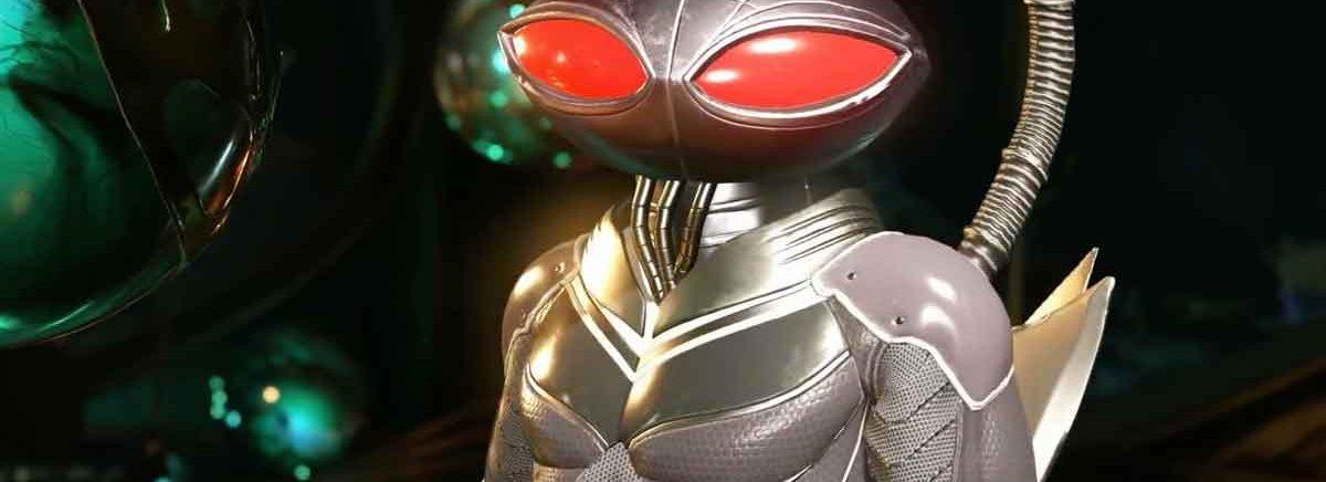 Injustice 2 – Das Atom beherrscht im neuen Injustice 2 Trailer die Bausteine des Universums