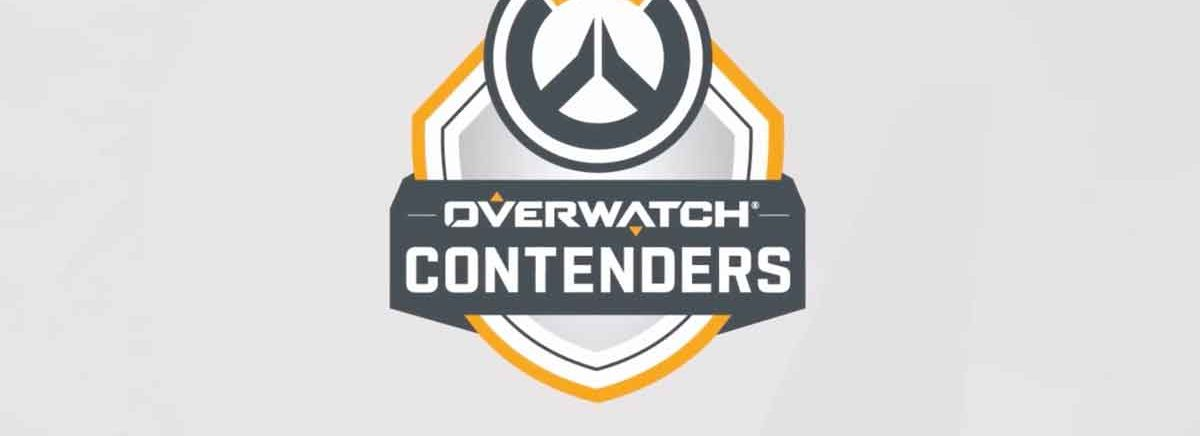 Overwatch -eSports beschreitet neue Wege: Der Weg zum Profi 2018