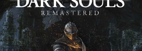 Dark Souls Remastered – Erscheint für Nintendo Switch, PlayStation 4, Xbox One und PC