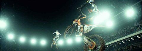Monster Energy Supercross-Videospiel – Entwicklertagebuch veröffentlicht