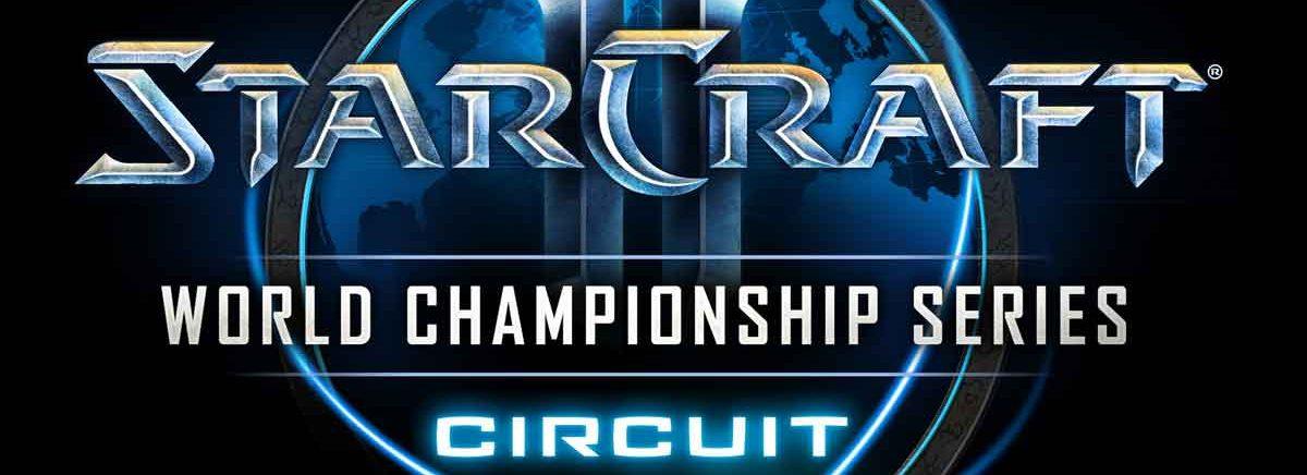 StarCraft II – eSports Beginn des WCS Circuit in Leipzig
