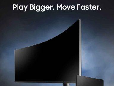 DreamHack 2018 – Play Bigger. Move Faster (Samsung präsentiert sein aktuelles Line-up für Gamer)