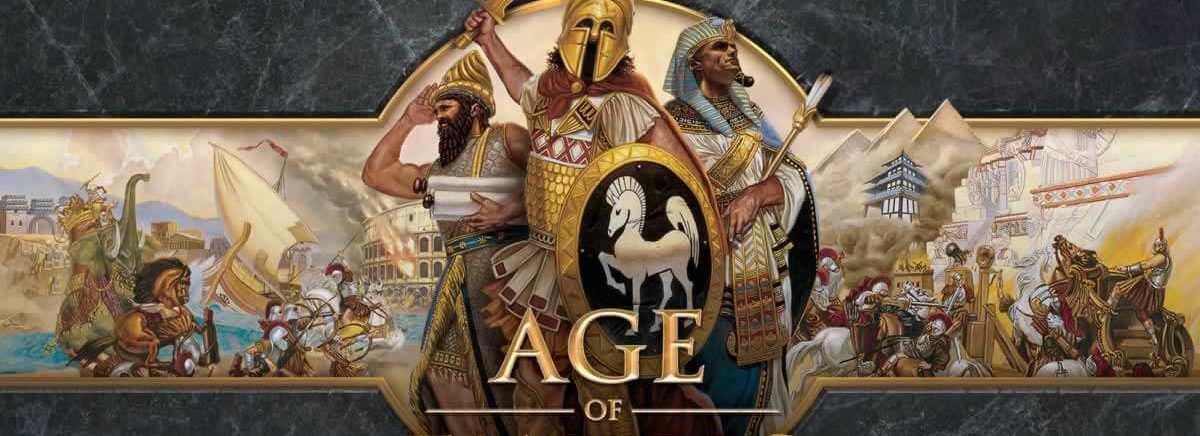 Age of Empires: Definitive Edition – Ab sofort verfügbar
