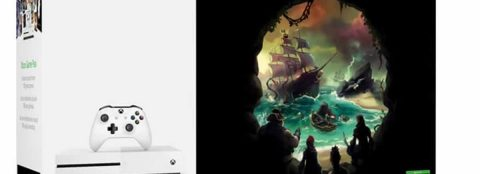 Sea of Thieves – Echte Piraten bestellen vor mit dem Xbox One S Bundle!